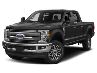 2017 Ford F-350 Lariat Super Duty