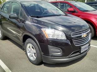 2015 Chevrolet Trax 1LS