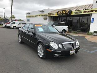 2008 Mercedes-Benz Luxury 3.5L