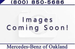 2007 Mercedes-Benz CLK550