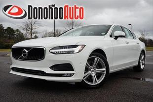 used 2017 volvo s90 for sale near me. Black Bedroom Furniture Sets. Home Design Ideas