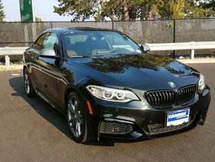2014 BMW M235 i