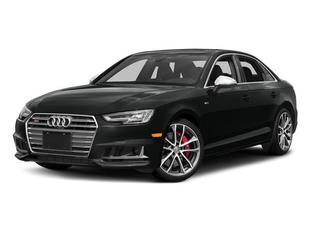 2018 Audi S4 3.0T Prestige quattro