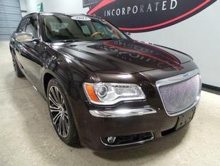 2012 Chrysler 300C 300C