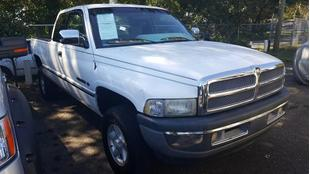1997 Dodge Ram 1500 ST Extended Cab