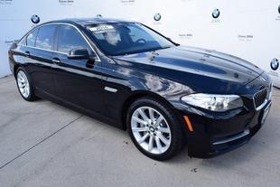 2014 BMW 535d Base