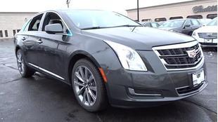 2017 Cadillac XTS Base