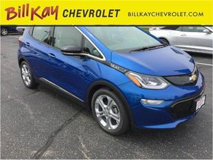 2017 Chevrolet Bolt EV LT