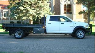2013 RAM Tradesman/SLT/Laramie