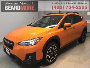new 2018 subaru crosstrek for sale near me. Black Bedroom Furniture Sets. Home Design Ideas