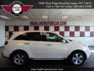 2013 Acura MDX 3.7L Advance