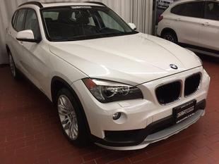 2015 BMW X1 xDrive 28i