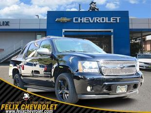 2011 Chevrolet Avalanche 1500 LT