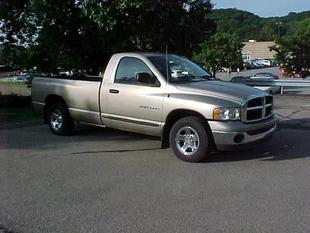 2005 Dodge Ram 1500 SLT/Laramie