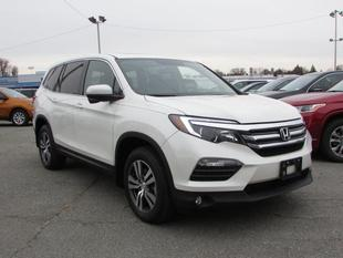 Used Honda Pilot For Sale Near Me >> Used 2017 Honda Pilot for Sale Near Me | Cars.com