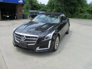2014 Cadillac CTS 3.6L Luxury