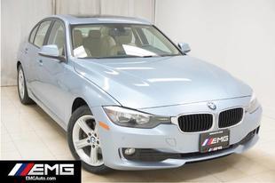 2014 BMW 320 i xDrive