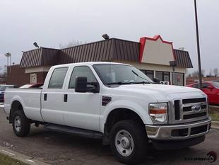 2009 Ford F-350 XL