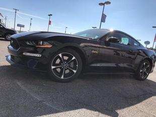 2018 Ford Mustang GT