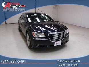 2011 Chrysler 300C Base
