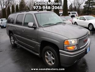 2005 GMC Yukon XL 1500 Denali