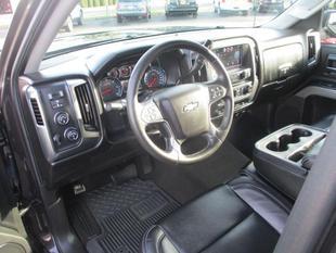 2015 Chevrolet Silverado 1500 LT1 Crew Cab