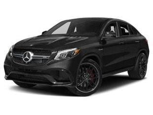 2018 Mercedes-Benz AMG GLE 63 S 4MATIC