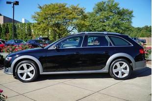 2013 Audi allroad 2.0T Premium Plus quattro
