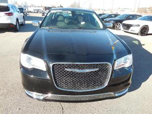 2017 Chrysler 300C Base