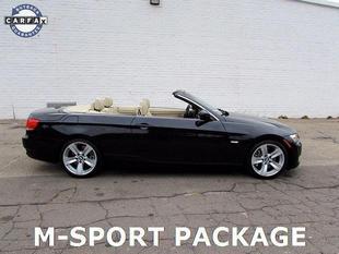 2010 BMW 335 335i