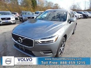 2018 Volvo XC60 T6 Inscription