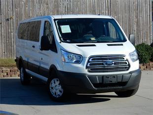 2016 Ford Transit-350