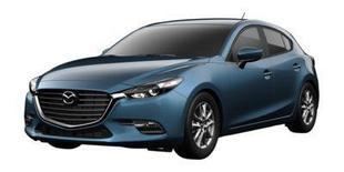 2017 Mazda Mazda3 SP23
