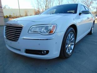 2013 Chrysler 300C Base