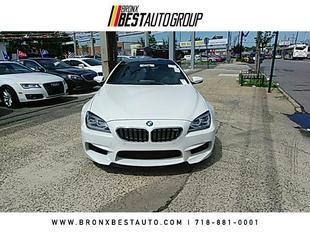 2014 BMW M6 Gran Coupe Base