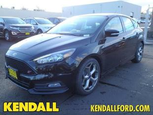 2018 Ford Focus ST Base