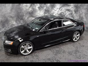 2010 Audi A5 2.0T Prestige quattro