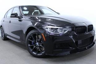 2017 BMW 340 i xDrive