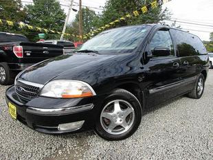 2000 Ford Windstar SE