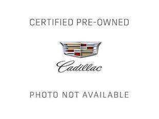 2015 Cadillac ATS 2.0L Turbo Luxury