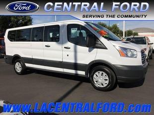 2016 Ford Transit-350 XLT