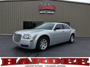 2008 Chrysler 300C Base