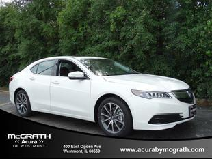 2017 Acura TLX V6 w/Technology Package