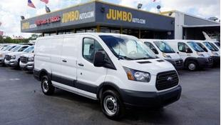 2017 Ford Transit-250 Base