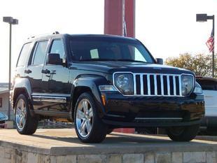 2012 Jeep Liberty Jet