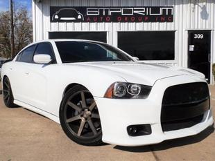 2014 Dodge Charger SRT8 Superbee