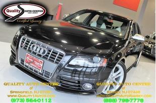 2010 Audi S4 3.0 Premium Plus quattro