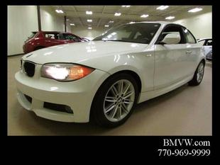 2013 BMW 128 i