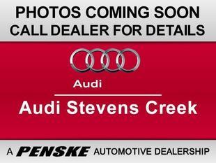 2018 Audi A3 2.0T Premium quattro