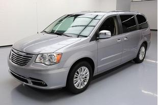 2014 Chrysler Town & Country Limited